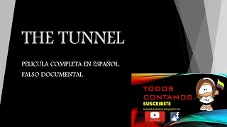 Nonton The Tunnel 2011   Pelicula Completa de Terror   Subtitulada en Español Film Subtitle Indonesia Streaming Movie Download