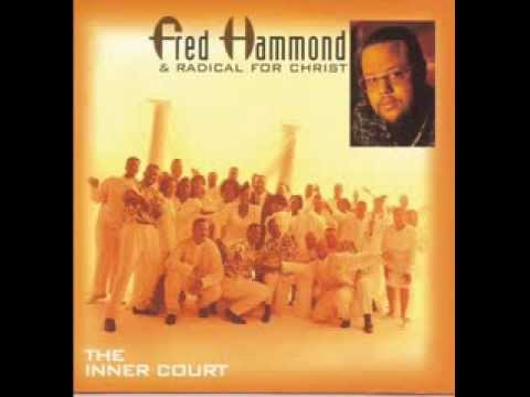 Fred Hammond – Jesus Is (He's a Bridge, So Let Him Take You Over, Lyrics)