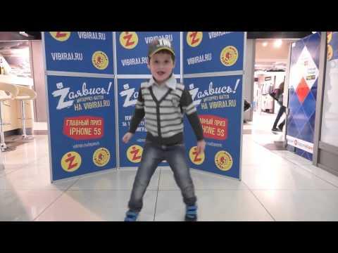 Артем Пронин, 6 лет