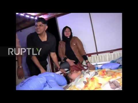 India: World's heaviest woman weighing 500 kg to undergo operation in Mumbai