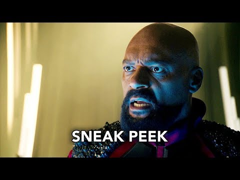 "KRYPTON 2x10 Sneak Peek ""The Alpha and The Omega"" (HD) Season 2 Episode 10 Sneak Peek Season Finale"