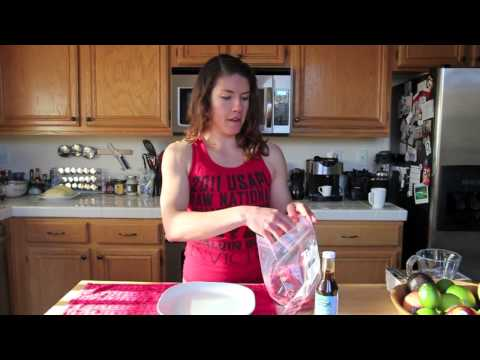 Make Your Own Paleo Beef Jerky