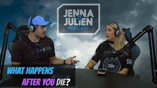 Video Podcast #112 - What Happens After You Die? MP3, 3GP, MP4, WEBM, AVI, FLV November 2018