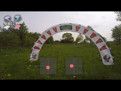 FPV Racing Stick Tutorial