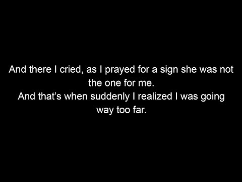 Deep Suicidal Rap Song - Goodbye (lyrics)