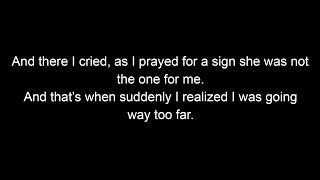 Download Lagu Deep Suicidal Rap Song - Goodbye (lyrics) Mp3