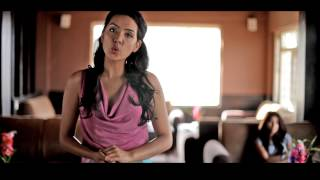 Anti Tobacco PSA featuring Sadichha Shrestha