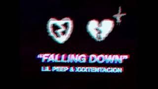 Video LiL PEEP & XXXTENTACION - Falling Down MP3, 3GP, MP4, WEBM, AVI, FLV Juni 2019