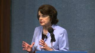 World Affairs TODAY: Season 4, Episode 3: Sen. Dianne Feinstein (D-CA)