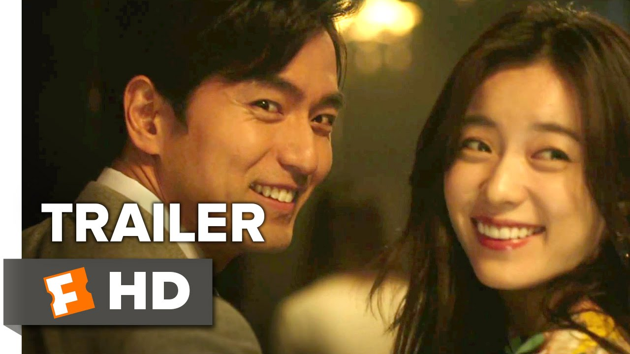 the beauty inside (2015) - korean romance film based on 2012 short