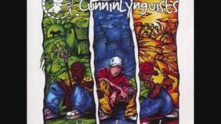CunninLynguists - Southernunderground - The South(Remix) & Karma