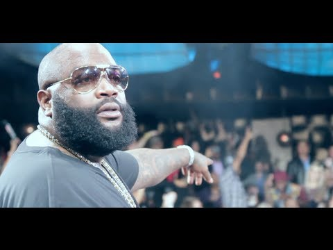 marquee - Watch as Ricky Rozay performs live at club Marquee inside The Cosmopolitan of Las Vegas. Special guest appearance from Dr.Dre. Directed by Jon J. Buy #GFID n...