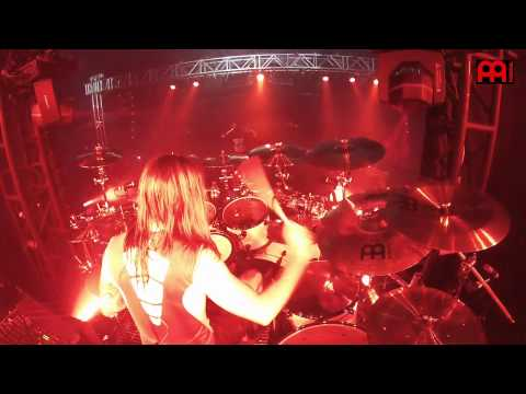 God - Chris Adler and Lamb of God live at Track 29 in Chattanooga, TN May 17, 2013 Song title -