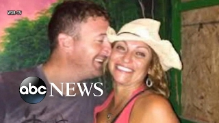 Officials said the remains of an American man and his Canadian girlfriend were found in a sugarcane field but a motive is not known.