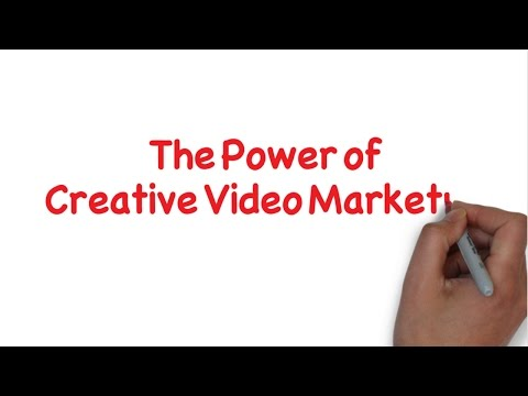 """The Power of Creative Video Marketing"" presented by John Follis 