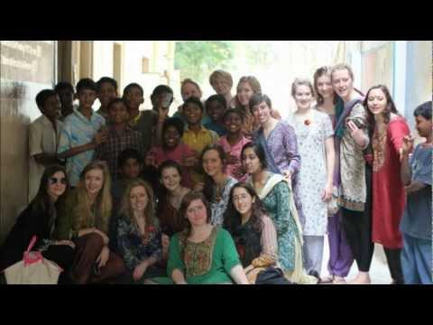 Sixth Form Volunteering 2011-12