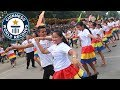 Largest samba dance - Guinness World Records