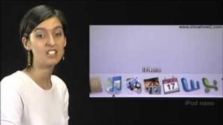 New IPod Nano - How To Get Photos Into IPod Nano