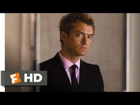 Alfie (1/8) Movie CLIP - I'm Alfie (2004) HD