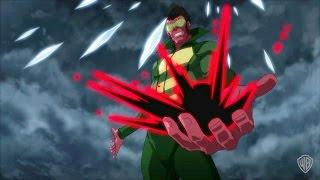 Nonton Justice League Vs  Teen Titans Film Subtitle Indonesia Streaming Movie Download