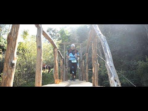 Trail Jubrique. Promo 2018