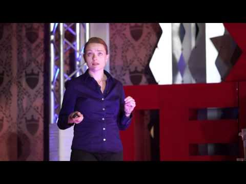 A dirty water magic trick for 1 billion people | Allison Tummon Kamphuis