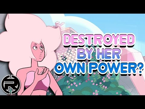 How PINK DIAMOND Was SHATTERED [Steven Universe: Wanted Theory/Speculation] Crystal Clear