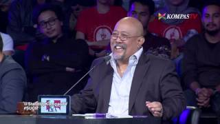 Video Ridwan Remin: Artis yang Nanggung - SUCI 7 MP3, 3GP, MP4, WEBM, AVI, FLV Maret 2019