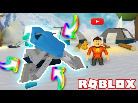 ❄️[NEW EXPANSION]☃️ EXPLORING The ICE MOUNTAIN in SNOW SHOVELING SIMULATOR! (видео)