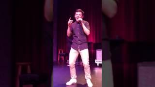 Video David Archuleta~ Up All Night~ Portland MP3, 3GP, MP4, WEBM, AVI, FLV Juli 2017