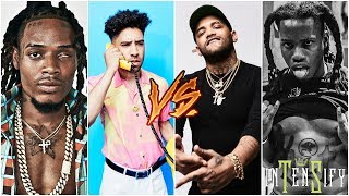 Video Rappers That Fell Off vs Rappers That Are Blowing Up MP3, 3GP, MP4, WEBM, AVI, FLV Oktober 2018