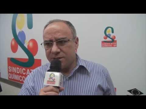 Químicos/SP e Sindusfarma Realizam 2ª Rodada de Negociações