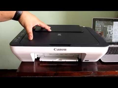 Canon PIXMA Ink Efficient E400 Review - Printer, Scanner & Copier For PHP 3,695 (REUPLOAD)