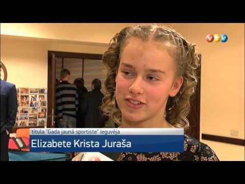 Burtnieku novada sporta laureāts