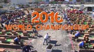 SPEC MIX BRICKLAYER 500 2016 World Championship Recap