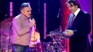 Morrissey on The Jonathan Ross Show 2009