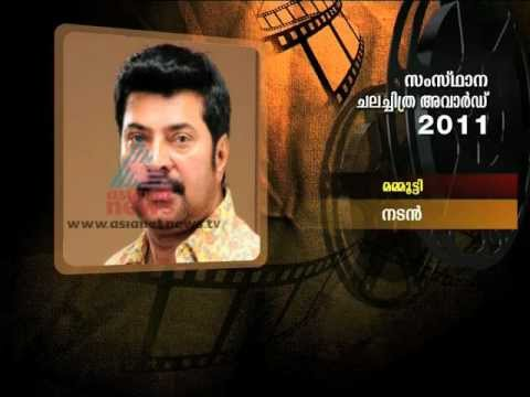 Video Mammootty congratulates the winners of Kerala Film Awards 2012 download in MP3, 3GP, MP4, WEBM, AVI, FLV January 2017