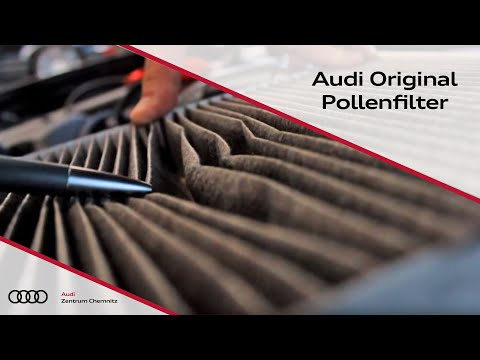 audi pollenfilter audi zentrum chemnitz. Black Bedroom Furniture Sets. Home Design Ideas