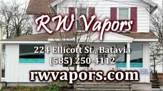 Batavia (NY) United States  City pictures : RW Vapors in Batavia NY