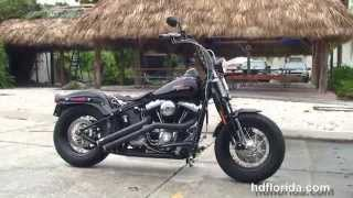 10. Used 2008 Harley Davidson Cross Bones Motorcycles for sale - Daytona Beach, FL