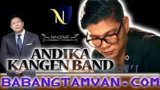 Video ANDIKA KANGEN BAND & D'NINGRAT - GENTING - KATAKAN SAYANG MENGAPA BEGINI MP3, 3GP, MP4, WEBM, AVI, FLV Juni 2018