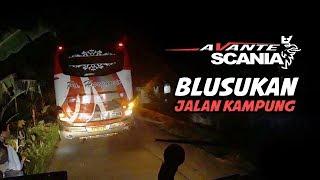 Video Bejeu Scania B59 BLUSUKAN bareng 5 Haryanto di JALAN SEMPIT MP3, 3GP, MP4, WEBM, AVI, FLV Januari 2018