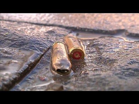 Ιορδανία: «Οπλοστάσιο» το κρησφύγετο των δραστών της επίθεσης στο Καράκ