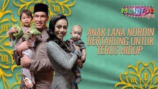 Video Anak Lana Nordin pernah bertarung dengan nyawa | MeleTOP Raya | Nabil & Neelofa MP3, 3GP, MP4, WEBM, AVI, FLV September 2019