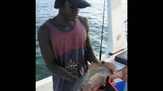 a brief report of my fishing trip in guinea bissau in october 2007.