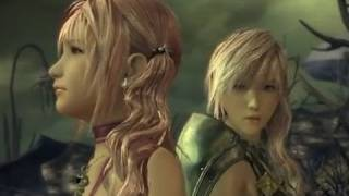 Final Fantasy XIII-2 LWP YouTube video