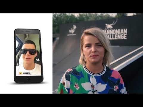 Pannonian Challenge 2018 x Vipnet – influencer marketing i brand awareness kampanja