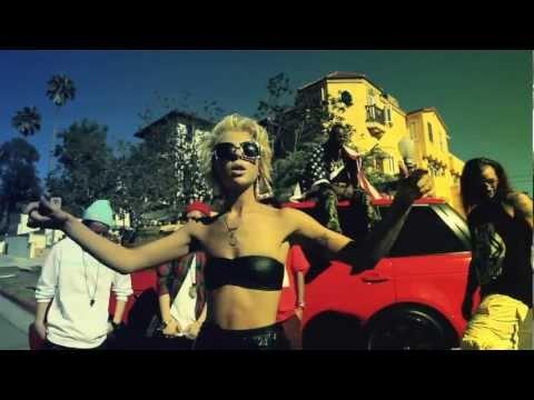 [HD] MICHELLE OBAMA Official Video - LiL' DEBBiE feat RiFF RAFF   ATL Twins   DollaBillGates