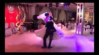Video Calum Scott - You are the reason (WEDDING DANCE) MP3, 3GP, MP4, WEBM, AVI, FLV Mei 2018