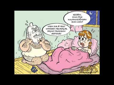 +18 Karikatürler | Cinsellikle Alakalı Karikatürler